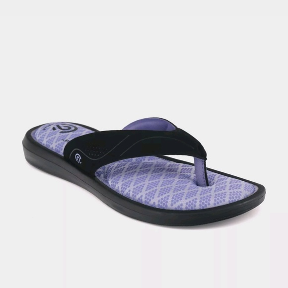 Champion Other - CHAMPIONS MARQUERITE SPORT MEMORY FOAM FLIP FLOP